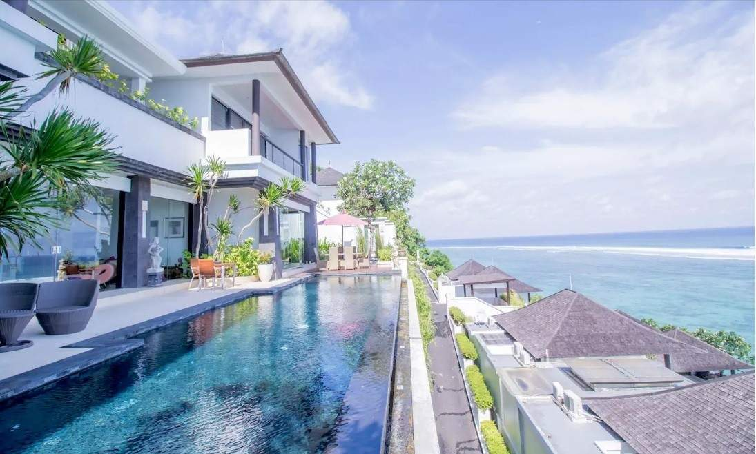 Снять виллу на Бали