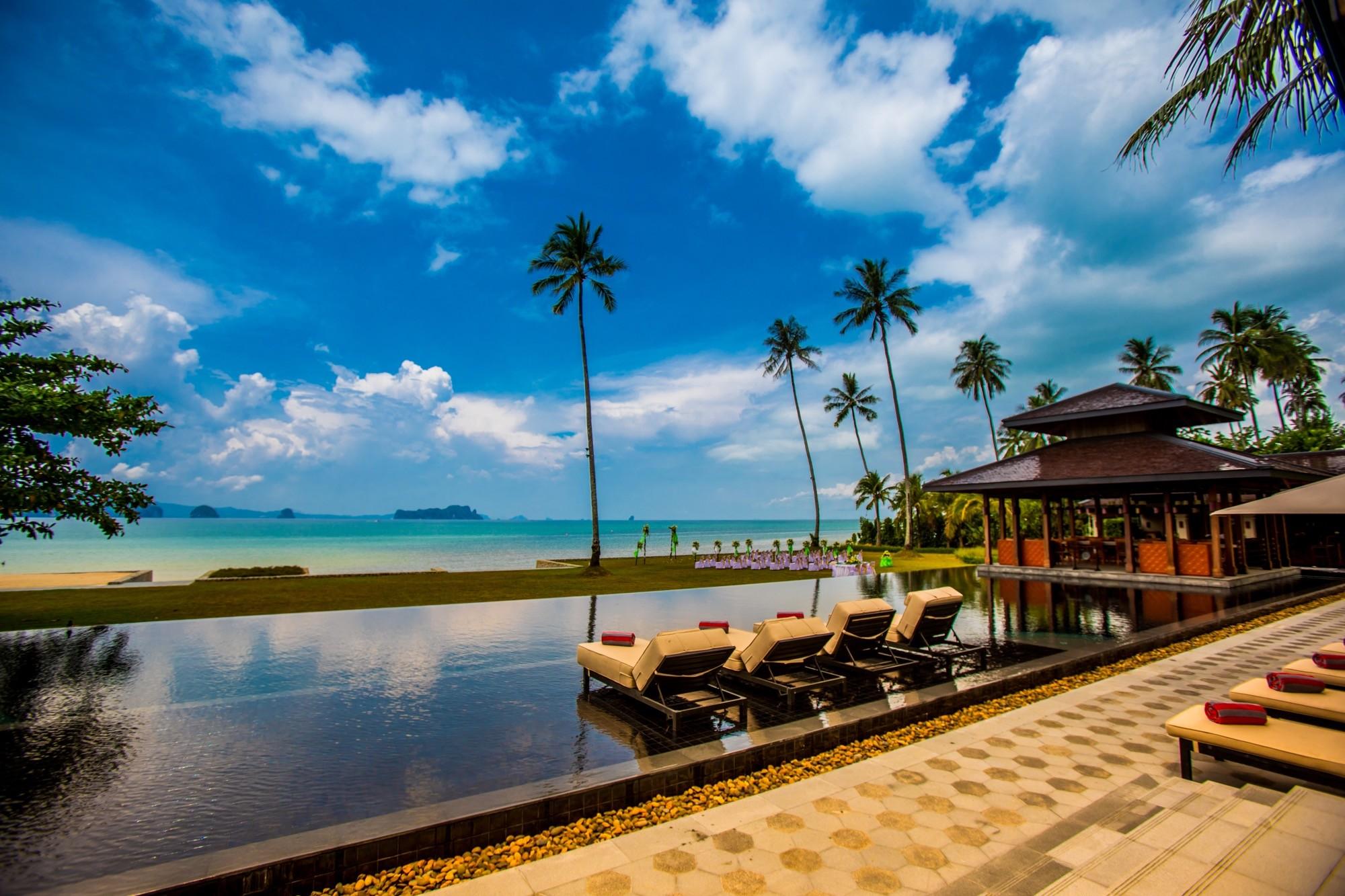 Снять виллу на Шри Ланке