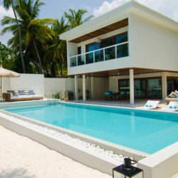 Аренда виллы на Мальдивах