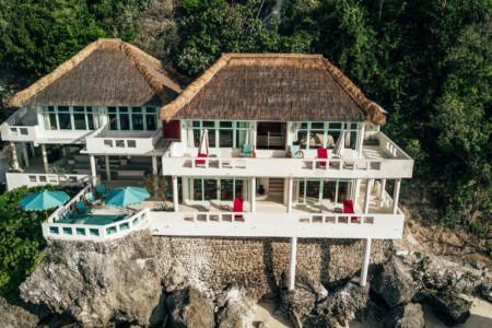 Rent villa Bali
