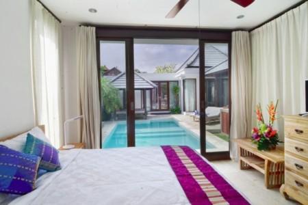 Аренда виллы в Санур Бали